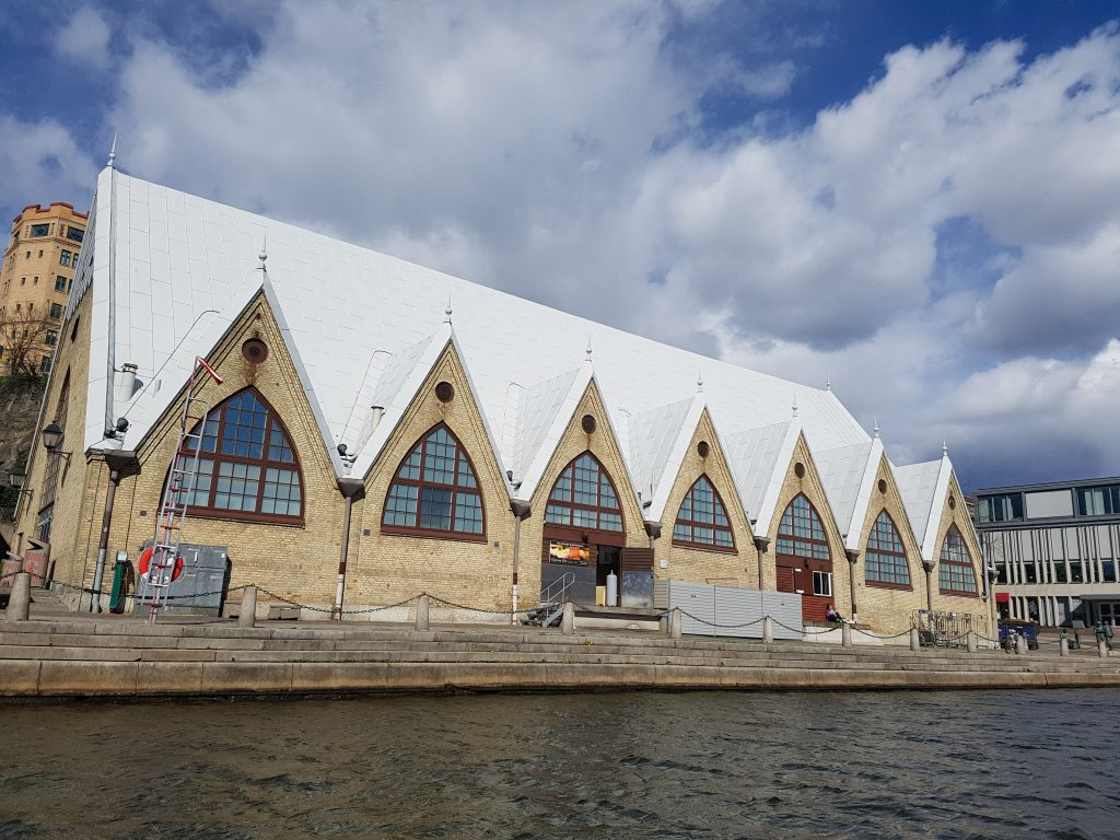 The Fish Church Gothenburg