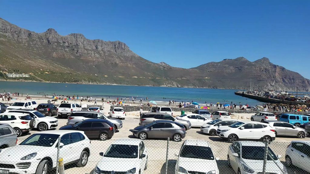 Hout Bay - Cape Town